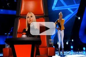 VIDEO: Highlights from THE VOICE - Blind Auditions Pt. 4