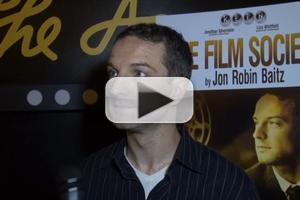 BWW TV: Inside Opening Night of Keen Company's FILM SOCIETY