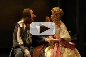 BWW TV: First Look at Highlights of CST's CYRANO DE BERGERAC