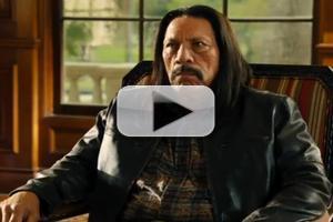 VIDEO: 3D Trailer for MACHETE KILLS