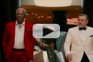 VIDEO: Final Trailer for Freeman, De Niro, Douglas, & Kline's LAST VEGAS