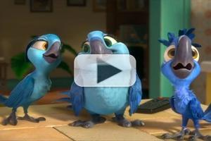 VIDEO: New Trailer for RIO 2