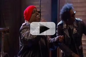 VIDEO: Watch Goodie Mob Perform 'Amy' on Tonight's CONAN