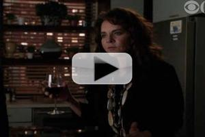 VIDEO: Sneak Peek - Stockard Channing Guests on CBS's THE GOOD WIFE