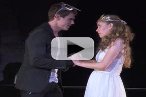 STAGE TUBE: Highlights from The Old Globe's THE LAST GOODBYE!