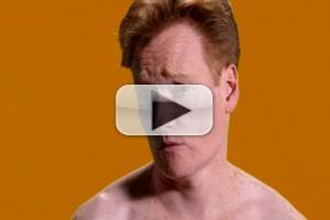 VIDEO: Sneak Peek - Red Hot Ginger PSA on Tonight's CONAN