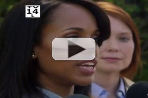 VIDEO: Sneak Peek - Guess Who's Coming to Dinner on the Next SCANDAL