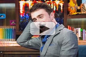 VIDEO: Daniel Radcliffe Talks 'Harry Potter: The Broadway Musical' on Bravo