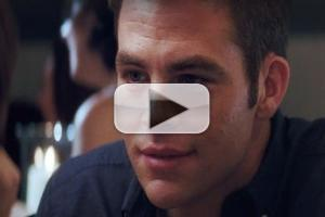 VIDEO: First Look - Chris Pines in Trailer for JACK RYAN: SHADOW RECRUIT