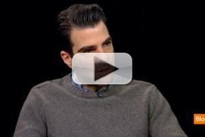 VIDEO: Quinto & Cast of GLASS MENAGERIE Appear on Charlie Rose