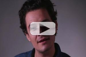 STAGE TUBE: Orlando Bloom Performs the Balcony Scene from ROMEO AND JULIET