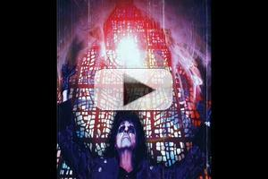 AUDIO: Alice Cooper Sings Broadway! Takes on King Herod's Song from JESUS CHRIST SUPERSTAR