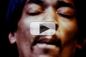 VIDEO: Sneak Peek - Thirteen's JIMI HENDRIX - HEAR MY TRAIN A COMIN', Premiering 11/5