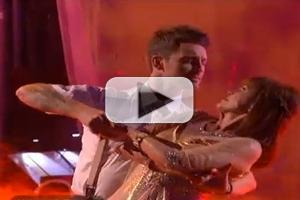 VIDEO: Valerie Harper Leaves DWTS with Message to 'Carry On'