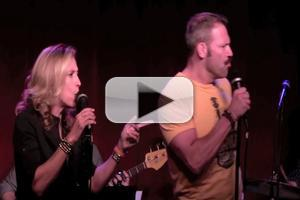 MEGA STAGE TUBE: Amanda Green and Cast of HANDS ON A HARDBODY Perform at Broadway at Birdland