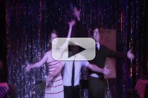 BWW TV: Sneak Peek at Maria Friedman's MERRILY WE ROLL ALONG; Plays in Theaters on 10/23
