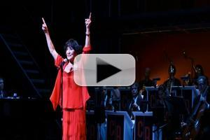 STAGE TUBE: Watch Highlights from CHITA: A LEGENDARY CELEBRATION