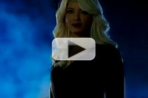 VIDEO: Sneak Peek - 'Identity' Episode of The CW's ARROW