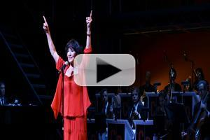 BWW TV: Watch Chita Rivera Sing from WEST SIDE STORY, CHICAGO & More in CHITA: A LEGENDARY CELEBRATION