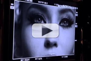 VIDEO: L'Oreal Behind the Scenes Voluminous Butterfly Mascara