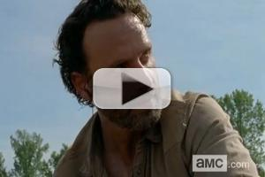 VIDEO: Go Behind-the-Scenes of AMC's THE WALKING DEAD - Season 4