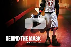 VIDEO: First Look - Trailer for Hulu Docu-Series BEHIND THE MASK