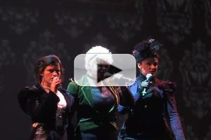 STAGE TUBE: Lizzie Musical Debuts at TUTS Underground
