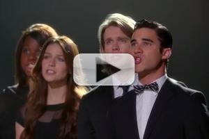 VIDEO: Watch All the Moving Performances from Last Night's GLEE Tribute to Cory Monteith