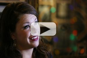 BWW TV: Chatting with the Company of A NIGHT WITH JANIS JOPLIN on Opening Night!