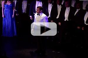 STAGE TUBE: San Francisco Gay Men's Chorus Previews Andrew Lippa's I AM HARVEY MILK