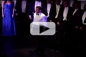 STAGE TUBE: San Francisco Gay Men's Chorus Previews Andrew Lippa's I AM HARVEY MILK