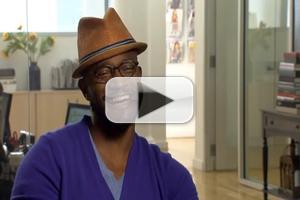 STAGE TUBE: Taye Diggs Wins Syracuse University's Highest Alumni Honor