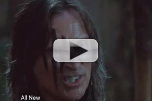 VIDEO: Promo Release for Next Week's ONCE UPON A TIME - Nasty Habits