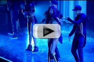VIDEO: Gone Viral - Selena Gomez Falls on Stage