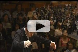 STAGE TUBE: Preview of NY Phil's Rachmaninoff's Rhapsody on a Theme of Paganini and Shostakovich's Symphony No. 11, 10/17-19
