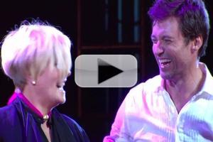BWW TV: Hugh Jackman Raises Money for MPTF at ONE NIGHT ONLY Concert