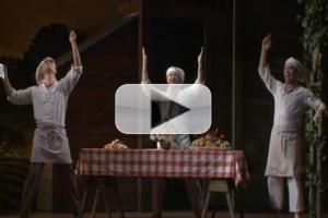 BWW TV: Watch Highlights from Goodspeed's THE MOST HAPPY FELLA
