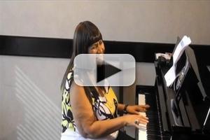 VIDEO: Aretha Franklin's Memoir Set for Big Screen, Broadway?