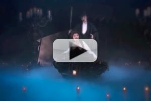 STAGE TUBE: Meet THE PHANTOM OF THE OPERA's  Gerónimo Rauch