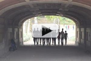 STAGE TUBE: Ogunquit's WEST SIDE STORY Cast Gets 'Cool' in Central Park