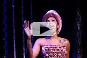 BWW TV: Meet the Company of AFTER MIDNIGHT- Fantasia, Dule Hill, Adriane Lenox & More!