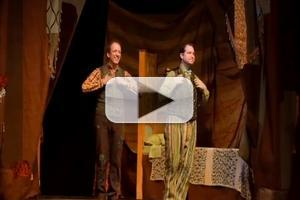 STAGE TUBE: A Scene from Chicago Children's Theatre's A YEAR WITH FROG AND TOAD