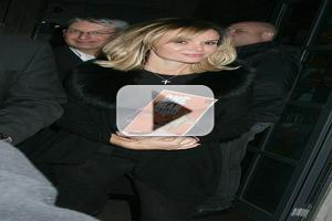 STAGE TUBE: Amanda Holden To Return To Stage In 2014?