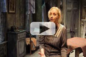 STAGE TUBE: Behind the Scenes of Irish Rep's JUNO AND THE PAYCOCK