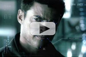 VIDEO: Sneak Peek - Promo for New FOX Series ALMOST HUMAN