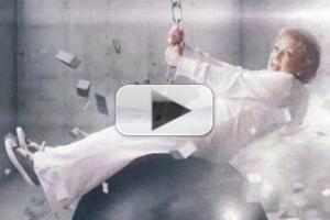 VIDEO: Betty White Spoofs Miley Cyrus' 'Wrecking Ball' in New Promo
