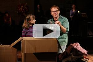 BWW TV: Watch Highlights of Michael Cerveris, Judy Kuhn & More in Public Theater's FUN HOME