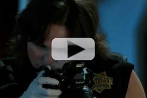 VIDEO: Sneak Peek - Tonight's 300th Episode of CSI: CRIME SCENE INVESTIGATION