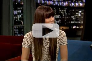 VIDEO: Hailee Steinfeld Chats New Film 'Ender's Game' on FALLON