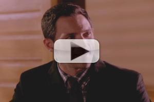 BWW TV Exclusive: First Look at Tony Winner Steve Kazee on Lifetime's DROP DEAD DIVA